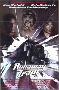 runawaytrainposter
