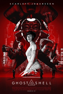 ghostintheshell2017poster