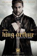 poster king arthur