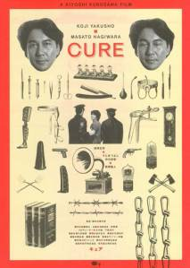 Cure Poster