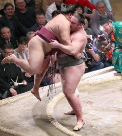 Tochinoshin 1