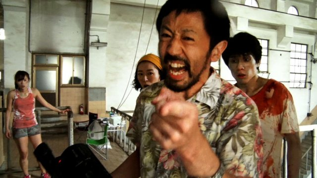 One Cut of the Dead 1